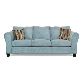 Murphy Two Piece Sofa and Loveseat Set