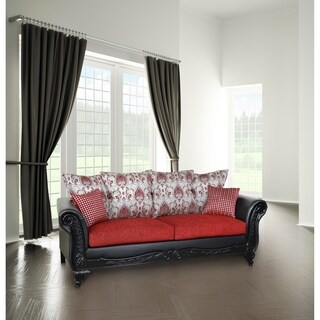 Morris Two Piece Sofa and Loveseat Set