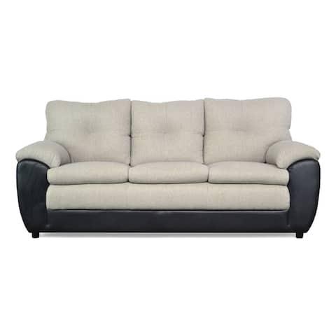 Lambert Two Piece Sofa & Loveseat Set