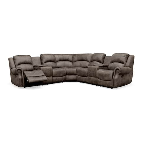 Melita Sectional Sofa
