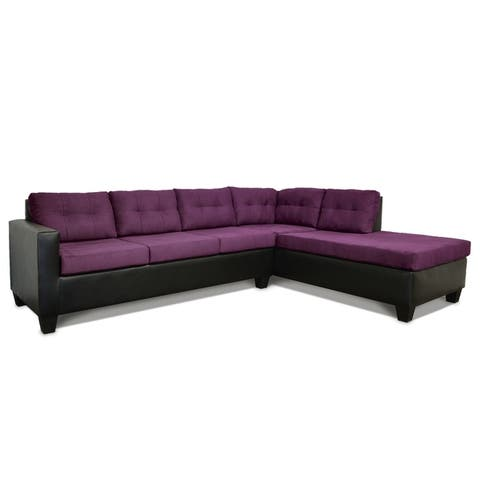 Kayville Sectional Sofa