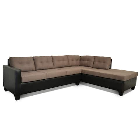 Kayville Sectional Sofa
