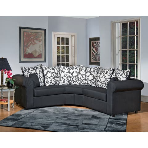 Ozark Sectional Sofa