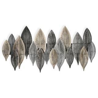 Carbon Loft Metal Wall Sculpture