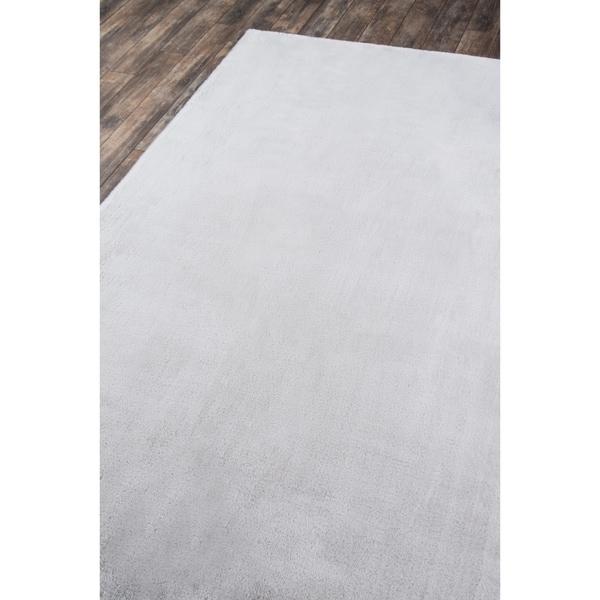 Momeni Suave Shag Polyester Machine Made Shag Rug
