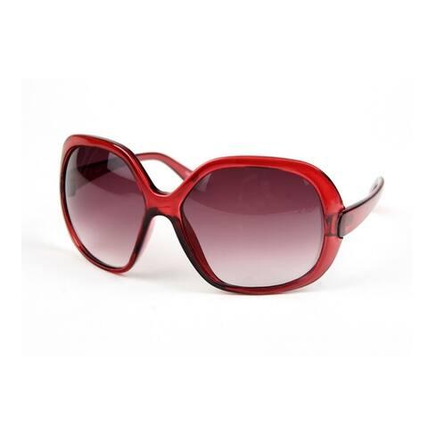Women's Polarized Classic Oversized Sunglasses P3026
