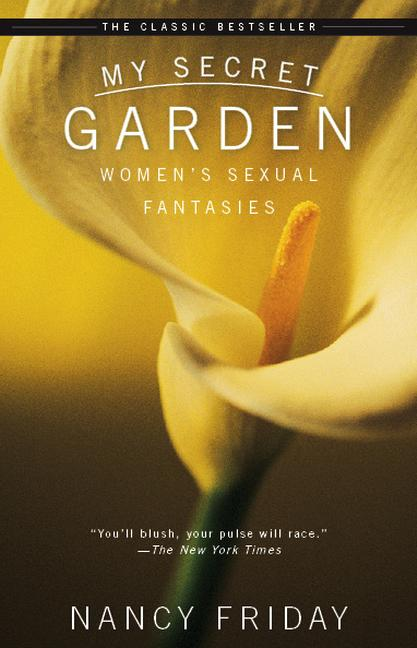 My Secret Garden (Paperback)