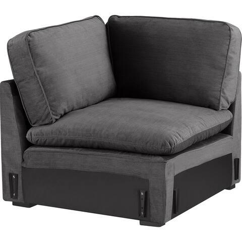 Click Decor Symphony Storage Sofa Set