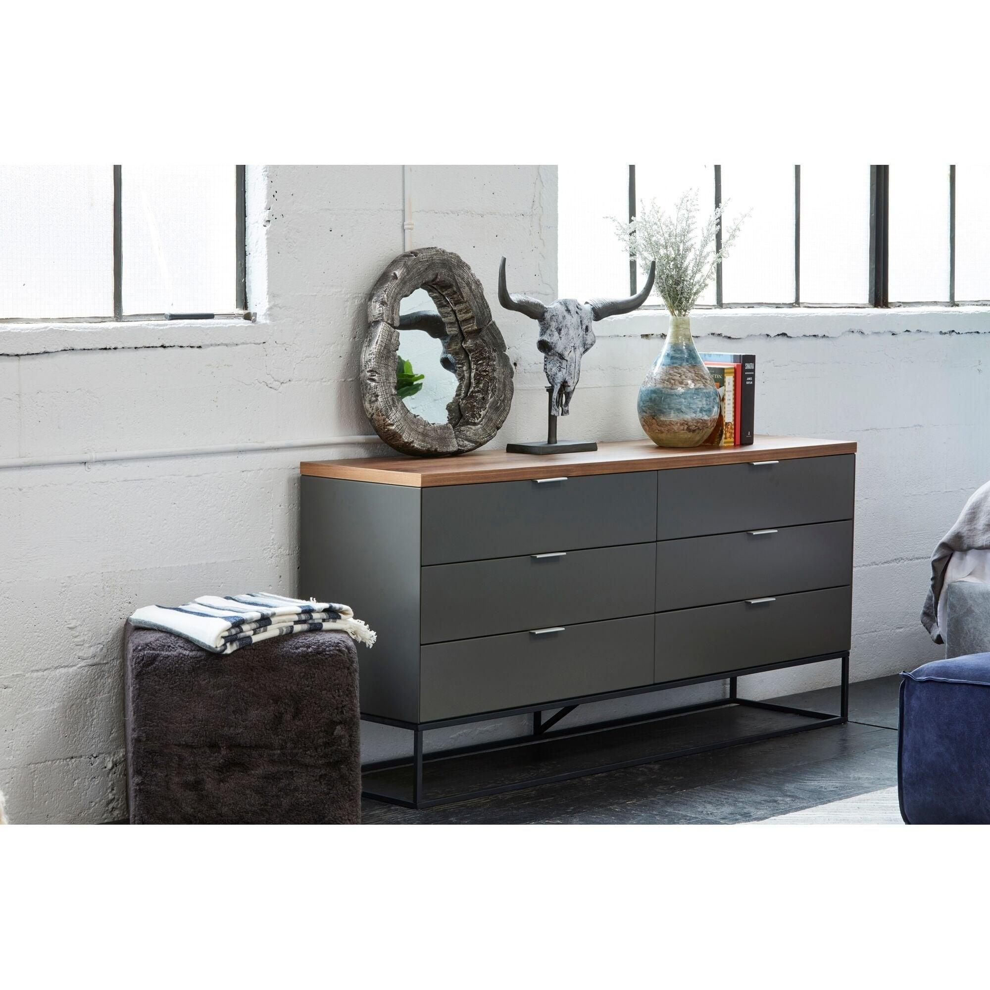 Shop Aurelle Home Rustic Wood Framed Mirror Clear On Sale Overstock 26042955