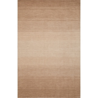 ADDISON Sublime Hand Loomed Ombre Beige