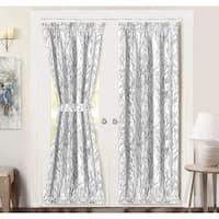 Shop Waverly Donnington French Door Panel 26x68