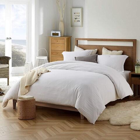Porch & Den Arlinridge White Comforter