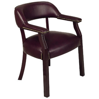 Office Star Traditional Visitor S Chair Free Shipping