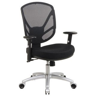 Office Star Screen Back Chair
