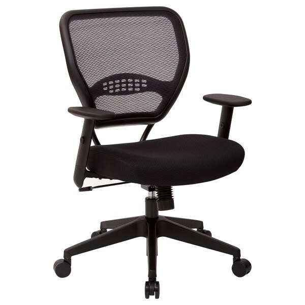 office star professional air grid managers chair - free shipping