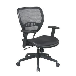 Office Star Professional Air Grid Deluxe Task Chair|https://ak1.ostkcdn.com/images/products/2605023/P10812799.jpg?impolicy=medium