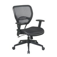 shop office star professional air grid managers chair free