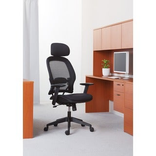 Office Star Professional Air Grid Chair