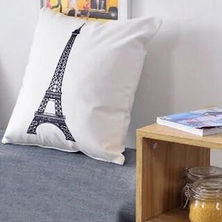 Adrien Lewis- Eiffel Tower Cushion