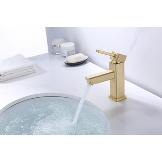 Legion Furniture UPC Faucet With Drain ZY6301-G