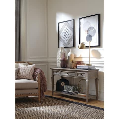 Magnussen Lancaster Rectangular Sofa Table