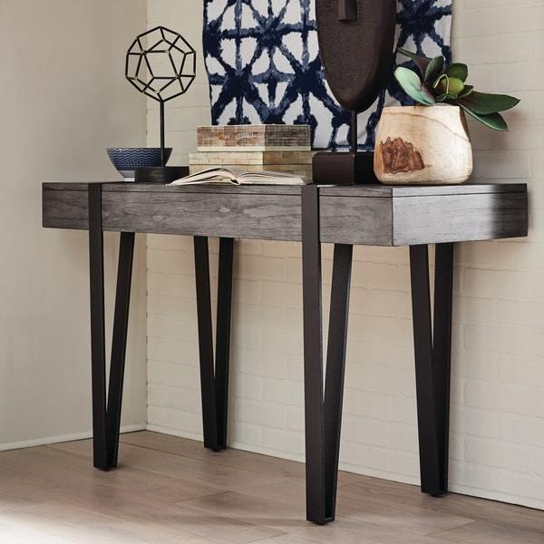 Magnussen Mavrick Rectangular Sofa Table