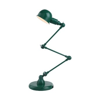 Molly Table Lamp Green