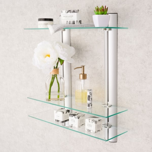 Danya B Bathroom Shelving Unit