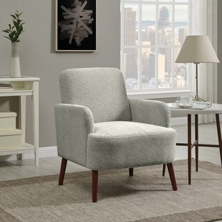 Handy Living Lambert Arm Chair