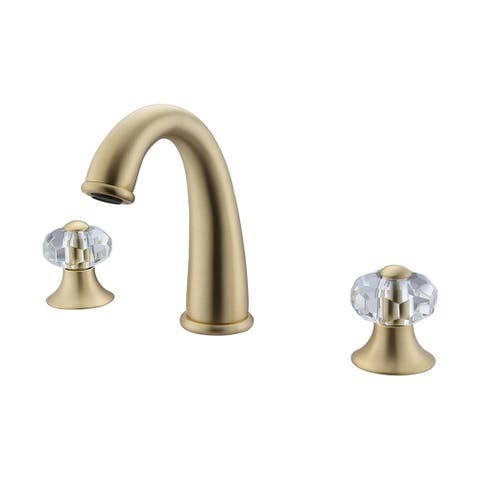 Legion furniture UPC Faucet with Drain ZY8009-G