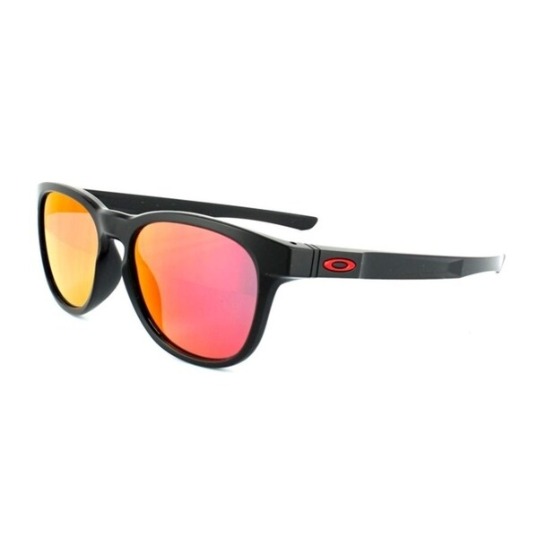4cb55a8083 Shop Oakley Stringer Men Sunglasses - On Sale - Free Shipping Today -  Overstock - 26051776
