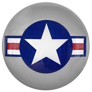 American Art Decor Air Star Metal Sign