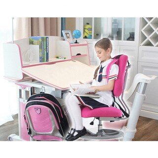 Children Sit and Stand Ergonomic Height Adjustable Desk- The Care Desk