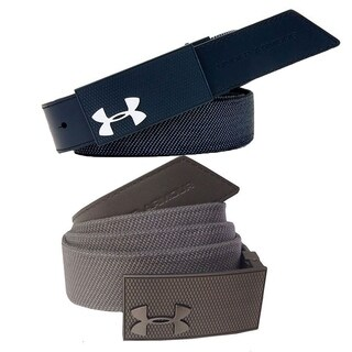 Under Armour Performance Stretch Golf Belt