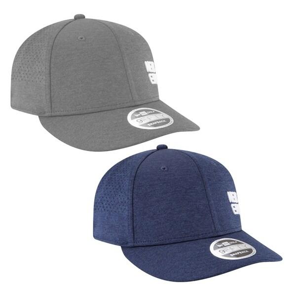 1b31fd17612 Shop New Era Shadow Tech Low Profile 9Fifty Snapback Golf Cap - Free ...