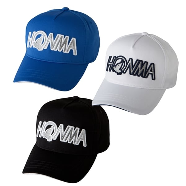 54422d43281 Shop HONMA 591-317622 Golf Cap - Free Shipping Today - Overstock ...