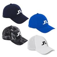 bfde7e043ec Shop J.Lindeberg Print Flexi Twill Golf Cap - Free Shipping Today ...