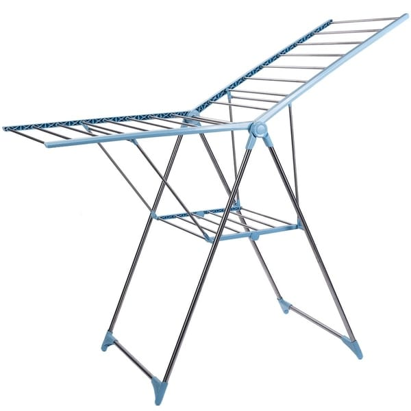 Shop Drynatural Foldable Drying Rack Extra Large Collapsible Laundry