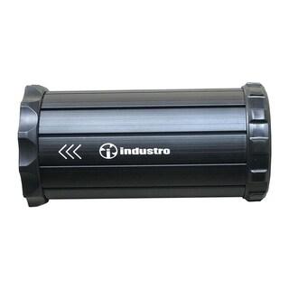 Industro 3 in 1 Copper and Aluminum Tubing Straightener - Black - N/A