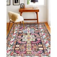 Power Loom Zuzu Navy  Rug