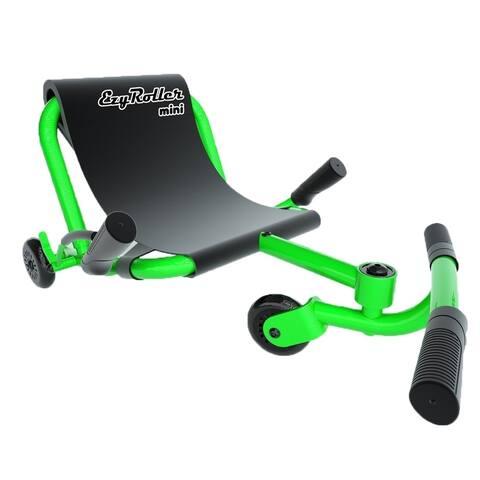 EzyRoller Mini Ultimate Riding Machine - Green