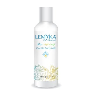 Lemyka Baby Gentle Body Milk