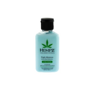 Hempz Herbal Triple Moisture 2.25-ounce Whipped Body Crème