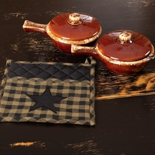 Link to Star Pot Holder 8x8 Similar Items in Cooking Essentials