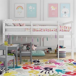Avenue Greene Nyro Twin Loft Bed
