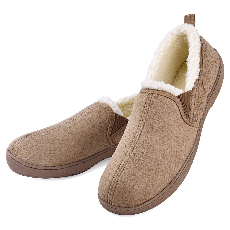 memory foam footwear