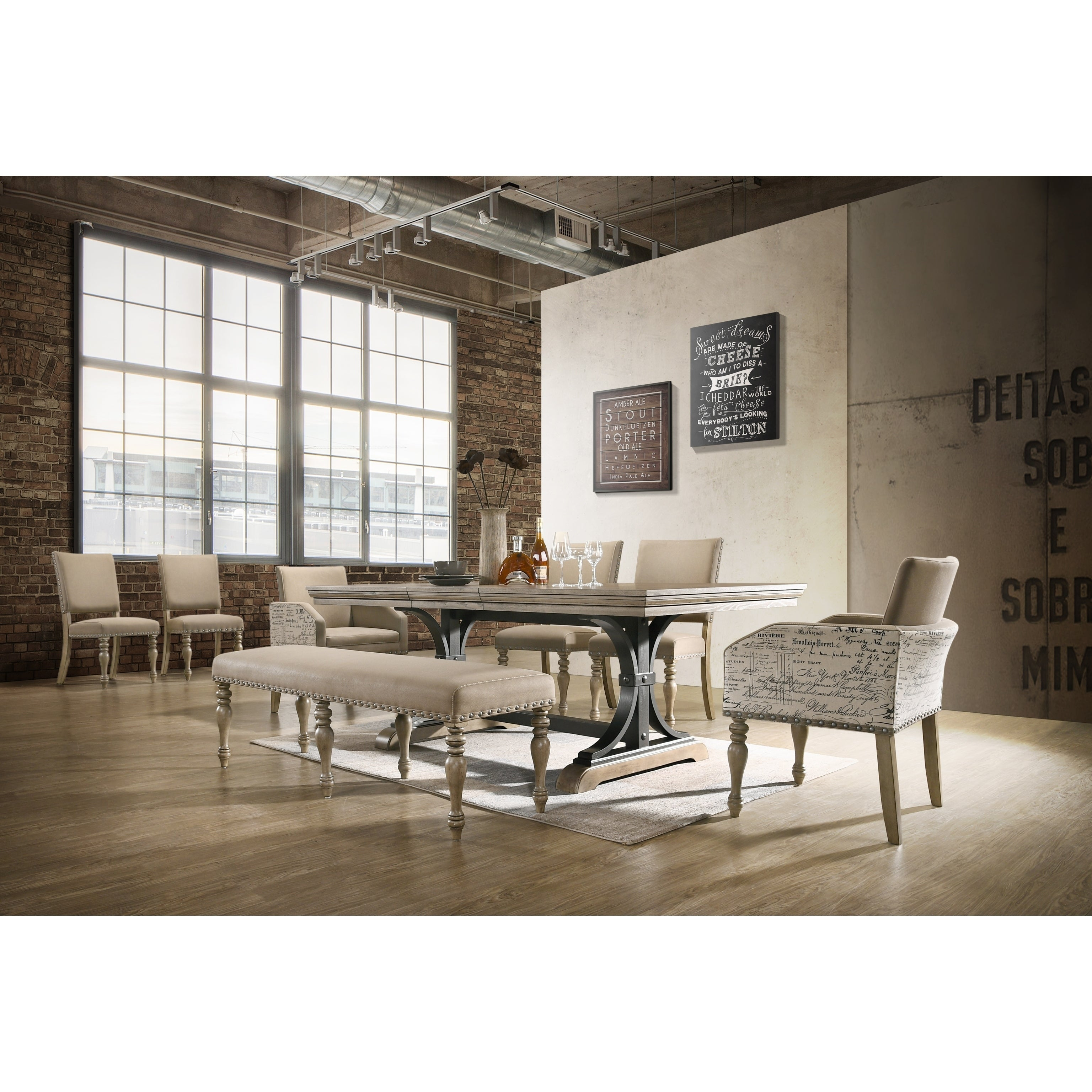 8 Chair Dining Table Designs