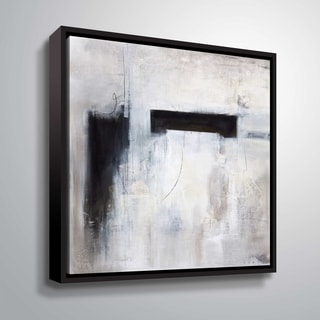 """ArtWall """"Another Perspective"""" Gallery Wrapped Floater-framed Canvas"""