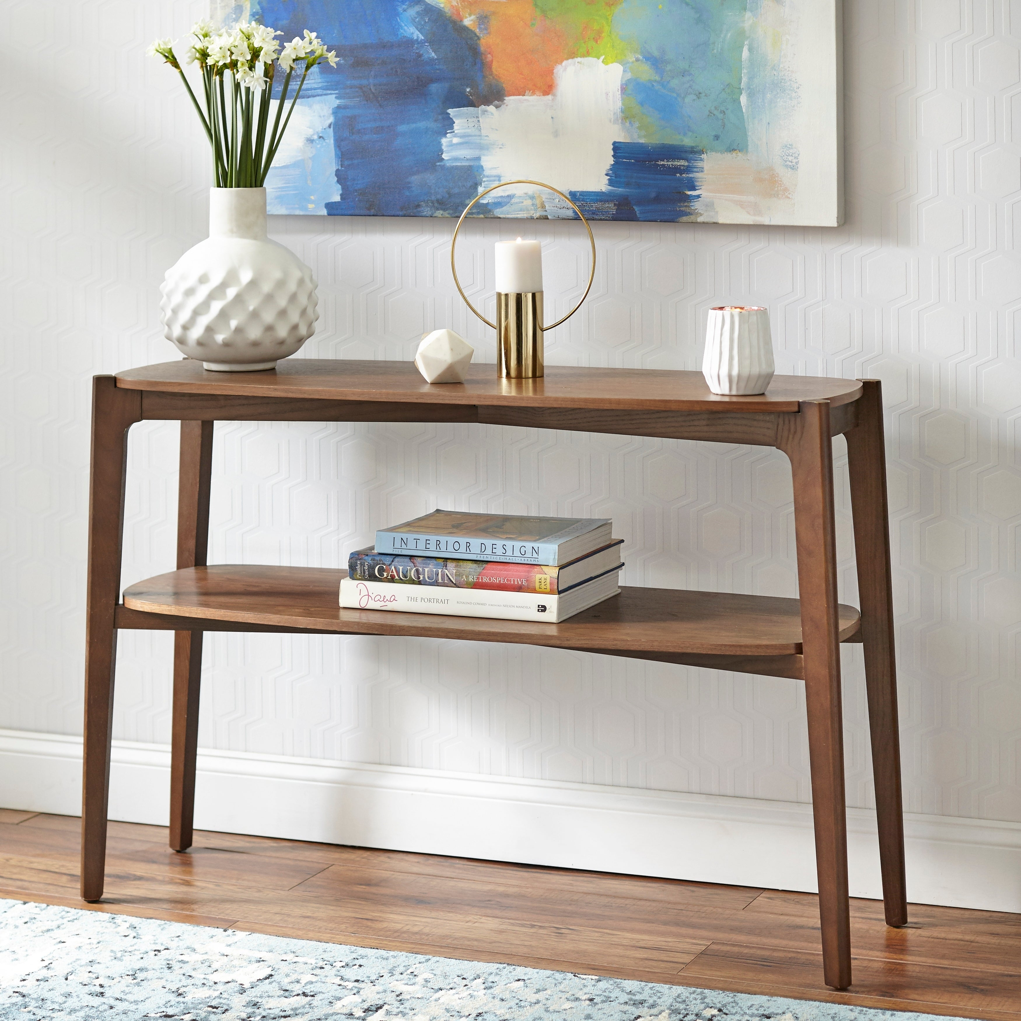 Simple Living Crosby Console Table