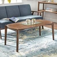 Simple Living Crosby Coffee Table